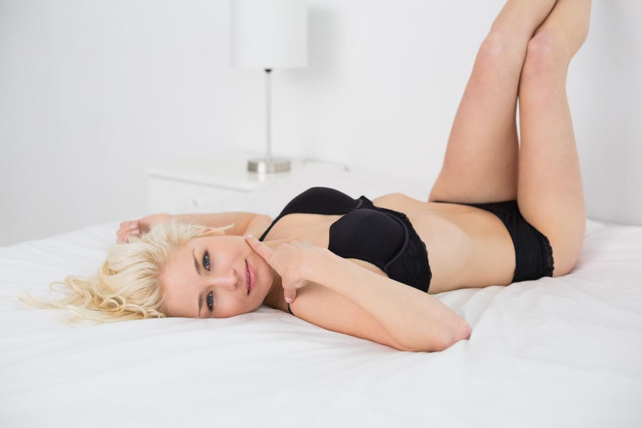 Enjoy blonde girls
