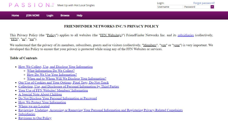 passion-privacy
