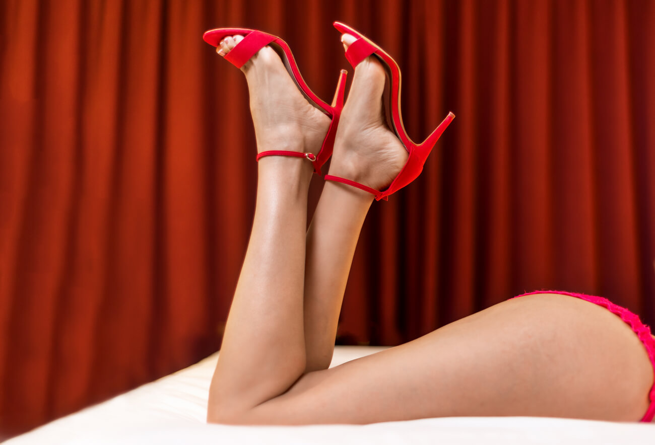 Hot Sexy Legs