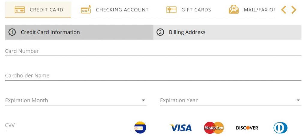 Fuckbookhookups.com payment
