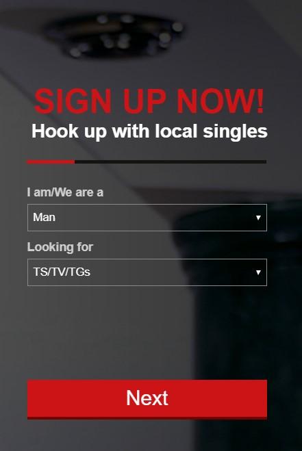 tsdates.com sign up