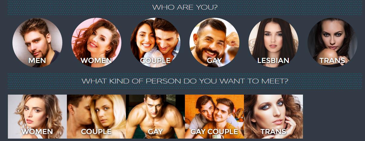 xxxpersonals categories