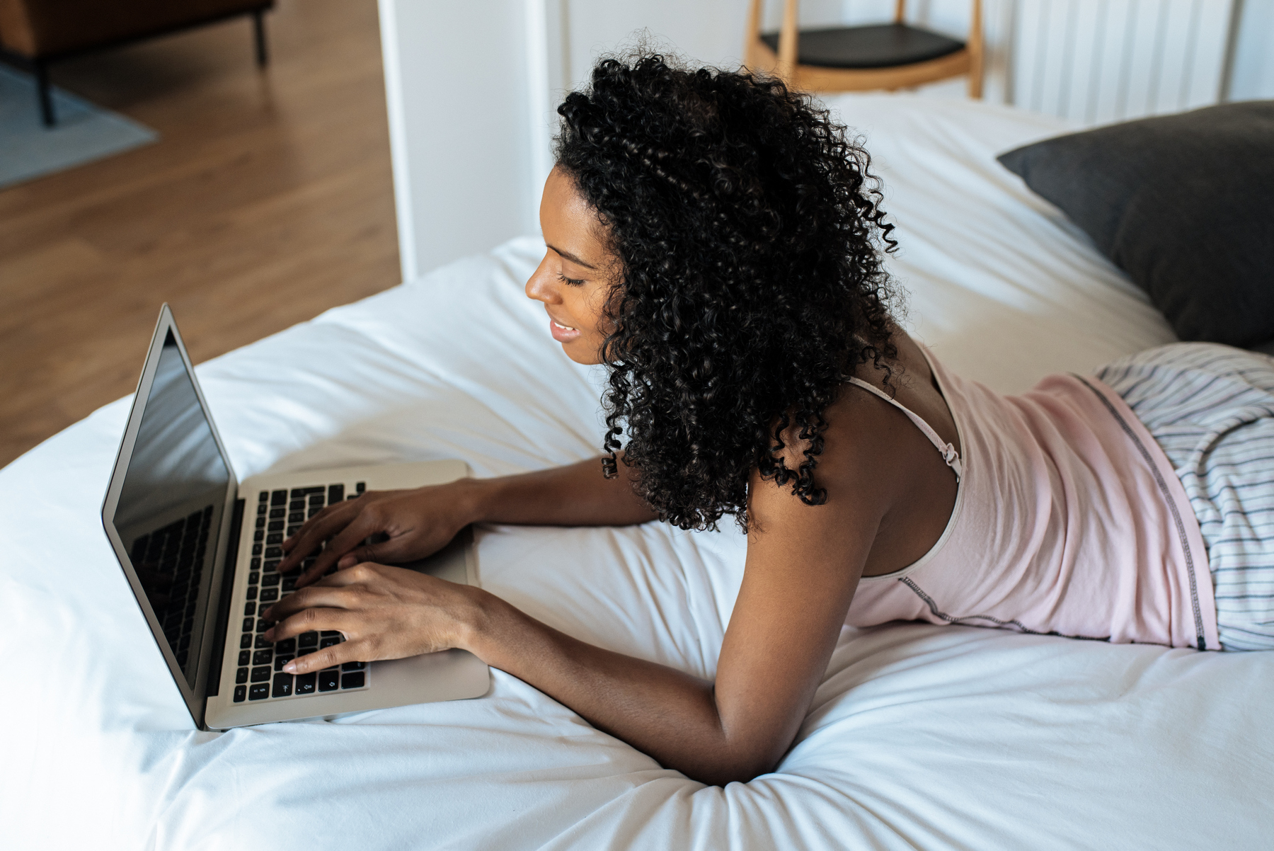 Virtual Sex Woman