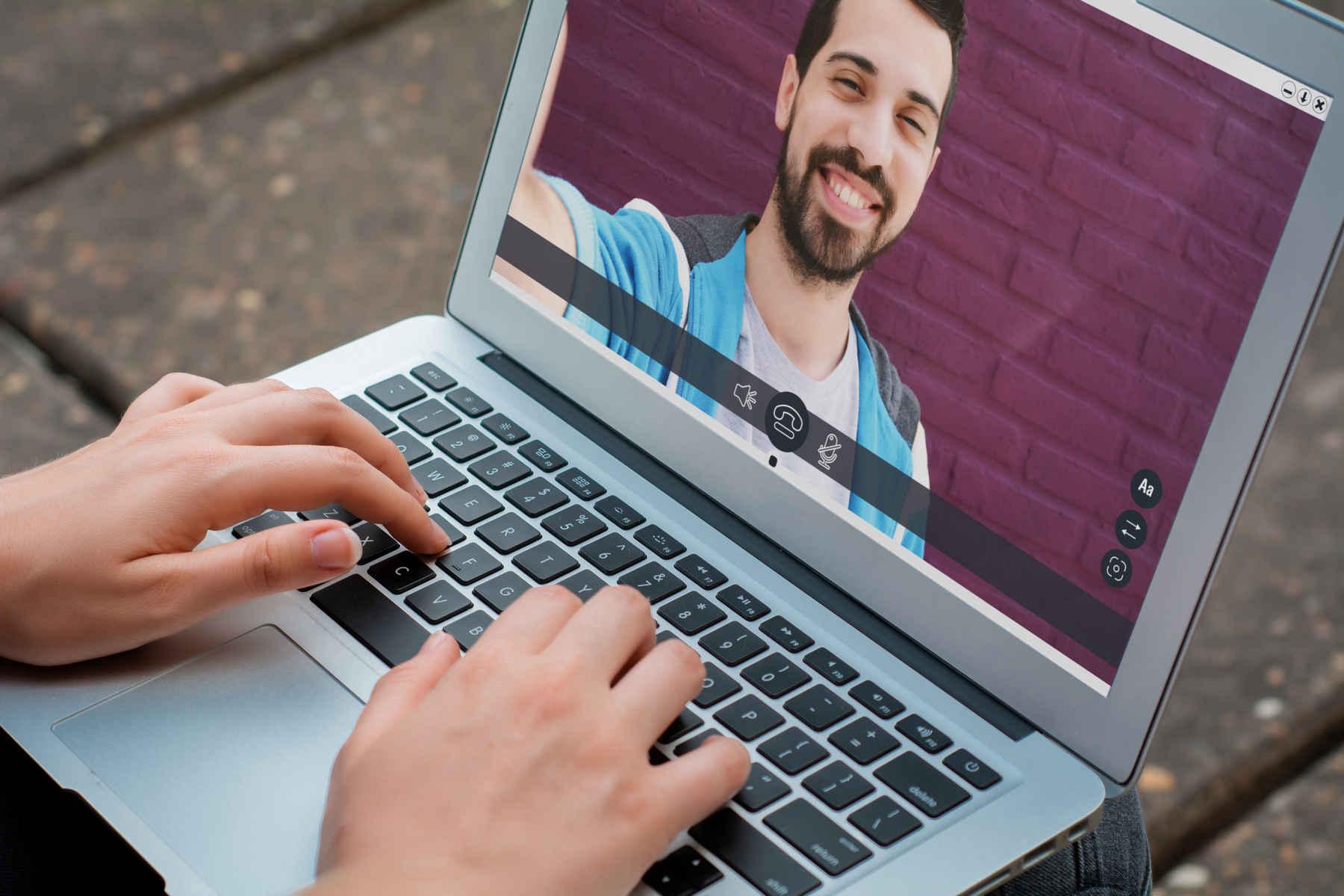 Webcam Dating